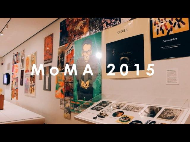 Музей современного искусства / Museum of Modern Art MoMA