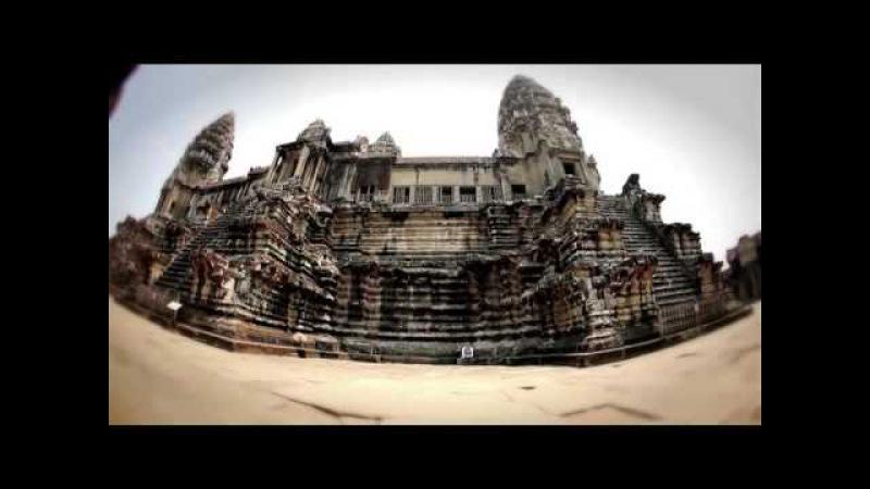 Orel i reshka 1 sezon 11 vipusk Pnom Pen 2011 XviD SATRip