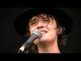 Peter Doherty Glastonbury Festival 2009