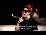 San E (산이) - Rap Circus (랩 서커스)