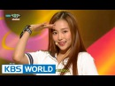 CLC - Eighteen [Music Bank HOT Stage / 2015.05.01]