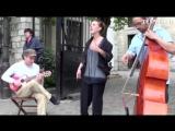 французкая песня ZAZ-Je veux
