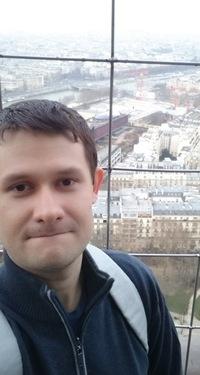 Андрей Девятериков
