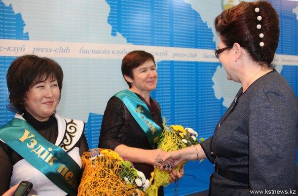Им гораздо проще составлять сложные инновационные программы для студентов или учить школьников тонкостям казахского языка, чем рассказывать о себе.