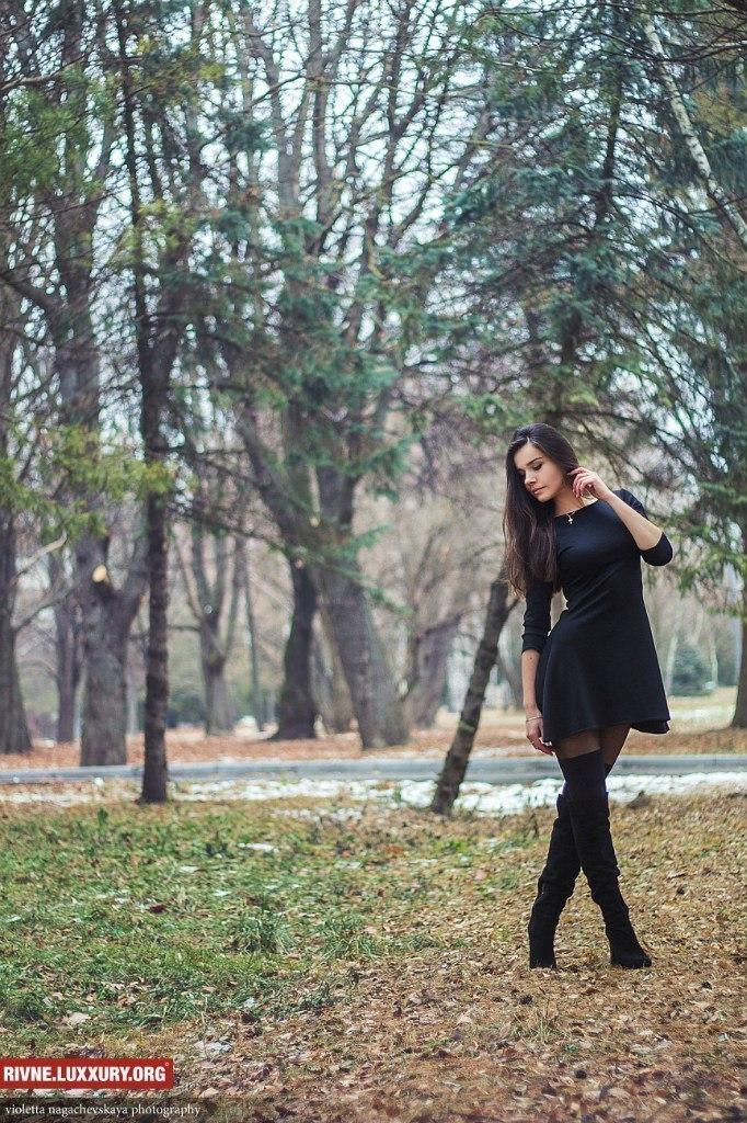 Наташа Колядич, Рокитное - фото №2