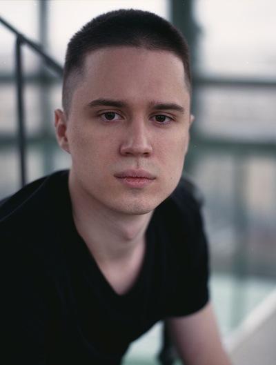 Евгений Авсиевич