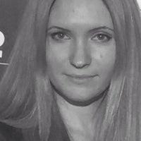 Nastya Mironova