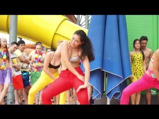 Отчетный концерт LOCA DANCE - DANCEHALL