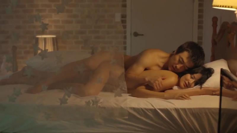 корейский фильм мелодрама эротика