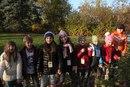 2014 - Осень 1 смена - ENGLISHFUN