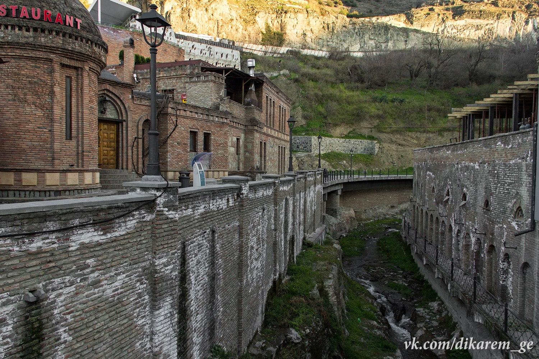 Картинки по запросу водопад в Инжировом ущелье в грузии