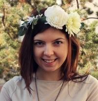 Оксана Севрюкова