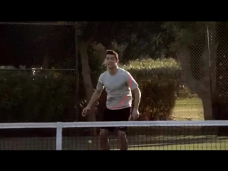 0c8d2be8 Nike Mercurial: Cristiano Ronaldo vs Rafa Nadal (Nike Mercurial ...