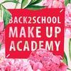 Школа макияжа и визажа Back2School