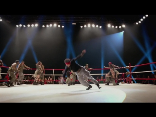 Step Up All In - The Best moment)))