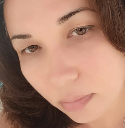 Nataliya Shafranova