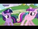 Прикол-Май-Литл-пони-искарка-учит-танцевать-😀😁-WikiBit.me