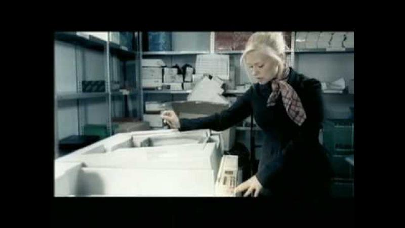 Fragma ft Maria Rubia - Everytime You Need Me