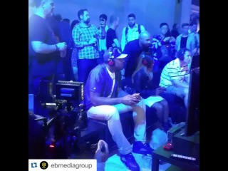 """Tarik Black on Instagram: """"Past two days were so much fun. Just wanted show my gratitude to @xbox and to the #e32015 people for showing me love. Here are a few of my…"""""""