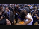 Los Angeles Lakers @ Orlando Magic NBA Finals Game5 Part 12