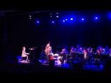 Concert Ricky Ford &amp Ze Big Band