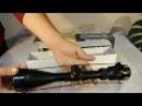 Оптический прицел Barska Huntmaster Pro 3-12x50 IR