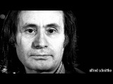 Alfred Schnittke - The Story of an Unknown Actor Suite from the Film Score