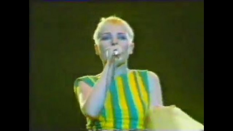 ЖАННА АГУЗАРОВА - Як (1987)