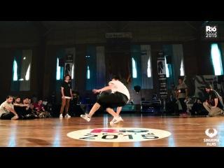R16 Spain 2015 | (Filtros) Kid eros, Fayez, Deluxe, Jooker | SINGRIMA BATTLES