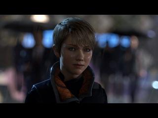Антон Логвинов: Detroit: Become Human, Gran Turismo Sport, Horizon: Zero Dawn и другие шедевры Парижской недели игр