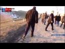 Армяне требуют выдать им российского солдата с российской военной базы, который зарезал армянскую семью с детьми 6 человек.