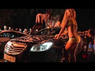 Car waSH Girls & SHower №2