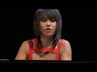 Yuja Wang plays Prokofiev : Piano Sonata No. 6, Opus 82 [HD]