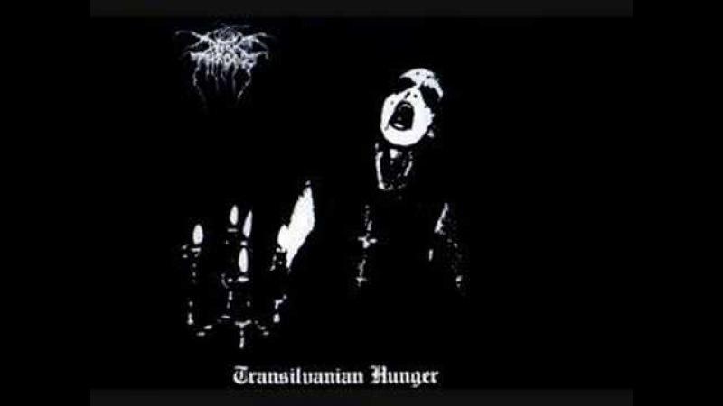 Darkthrone 'Over Fjell Og Gjennom Torner'