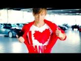Sasha Dith - I LOVE DANCE (Official Video HD 720p)