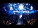 Muse - Resistance (Live at Rome Olympic Stadium,2013)