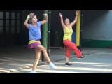 Zumba Gold - Rock-n-Roll - Jive Bunny &amp The Mastermixers - That's What I Like -Zumba a Liege