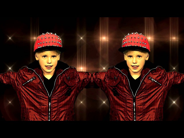 Will.i.am - thatPOWER ft. Justin Bieber Cover by Carson Lueders