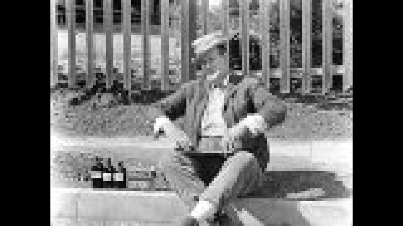 Пугало. Бастер Китон, 1920-й год