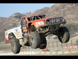 Lucas Oil Regional Beehive Short Course Race with Dan Vance and his Toyota Tacoma