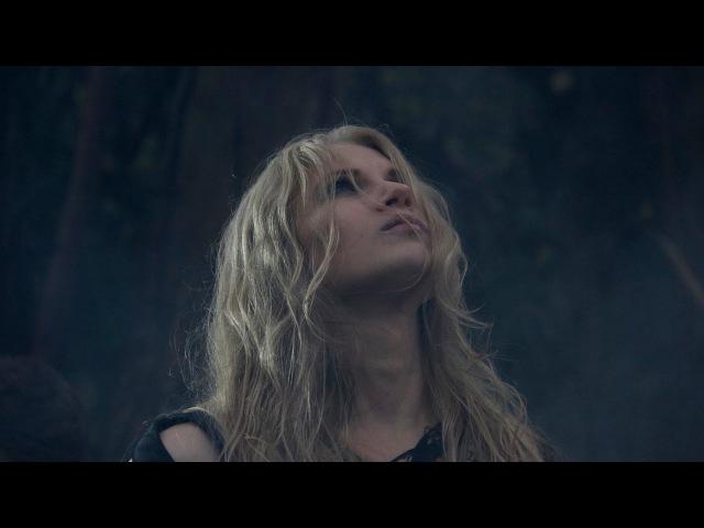 Angel Nation/EnkeliNation - Last Time Together (OFFICIAL MUSIC VIDEO) Elina Siirala