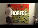 Horfee x New Image Art - Chaos Pays