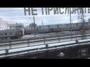 Филевская линия.Александровский сад - Кунцевская