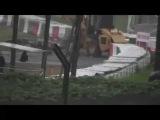Jules Bianchi's Crash Suzuka - Formula 1 2014
