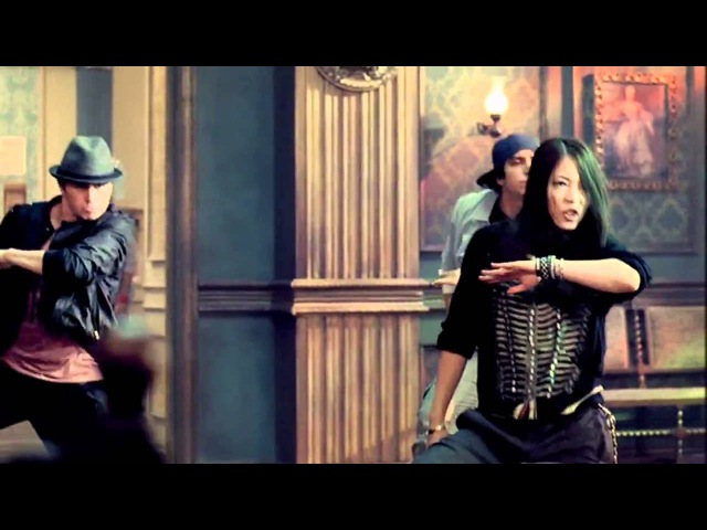 BoA-Eat You Up Official Music Video HD (WIth Download Link MP3 HD Video Lyrics!)