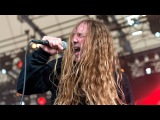 Obituary - Rock Hard Festival 2014