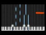 Omoide wa Tooku no Hibi (Piano Tutorial) - Byousoku 5 cm (5 Centimeters Per Second)