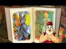 Пабло Пикассо Сказки картинной галереи