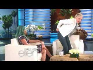 Prévia: Hilary Duff no The Ellen Degeneres Show!