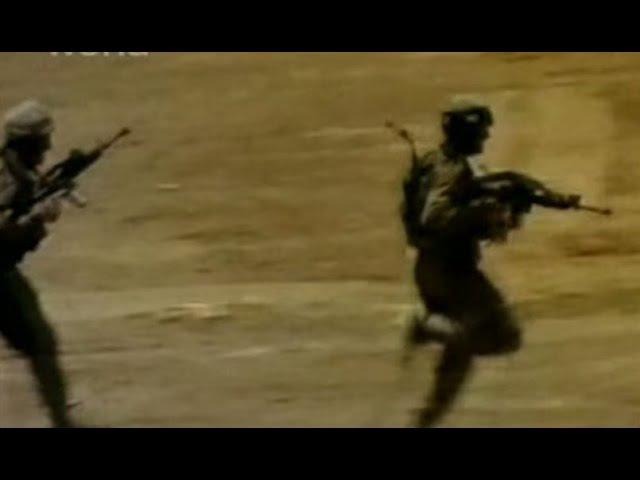 Израильские силы спецназа Наука об оружии HD